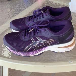 ASICS Gel-KAYAND running shoes brand new